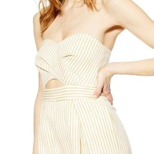 NWT TopShop One Piece Size 10